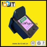 Quality recycle remanufacture cartridge for hp 8727a hp 8728a hp8727 hp8728 hp816 hp817 for sale