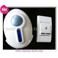 Quality wireless doorbell 9520FA/FD(AC,DC) for sale