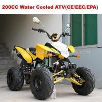 Eec water cooled atv quality 200cc eec water cooled atv for sale