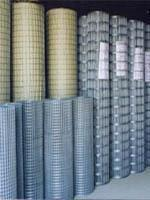Quality Galvanized Welded wire mesh for sale