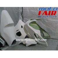 China Fibreglass Kit for Yamaha Fibreglass Race Fairing for Yamaha YZF-R6 1999-2002 on sale