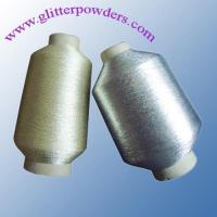 Buy cheap Type-MX Metallic yarn from Wholesalers
