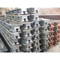 Quality Surface plate cast iron floor rail for sale