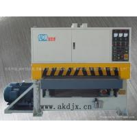 Quality steel deburring machine for sale