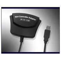 China Dance Pad N64 Controller Adapter for PC USB on sale
