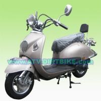 Buy cheap EEC Scooter SCOOTER 50QT-E3 from Wholesalers