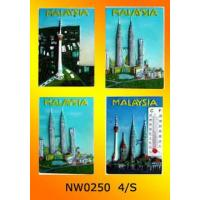 Quality Polyresin Scenery&CityRefrigeratory Magnet for sale