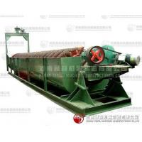 Quality Mine-Selecting Equipment Spiral Grader for sale
