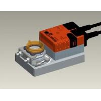 Quality Damper actuator 10Nm AEF-ZF230S for sale