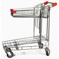 Quality CARGO TROLLEY SERIES & PALLET TROLLEY SERIES for sale