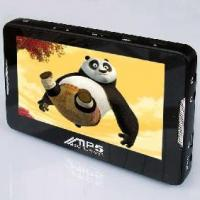 Quality 2GB 4.3 LCD MP3/MP4/MP5 Player for sale