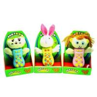Quality Telephone Animal mobile phone(3 assorted) for sale