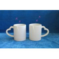 Buy cheap Coating Ceramic coating music mug from Wholesalers