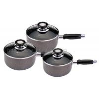 Buy cheap Bakeware 6Pcs Saucepan Set from Wholesalers