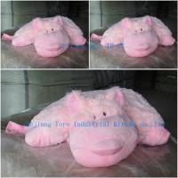 Buy cheap Pillow pets Wiggy Pig pets pillow 30 styles for you choose from Wholesalers