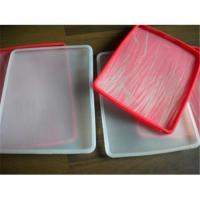 Buy cheap Silicone ipad cover from Wholesalers