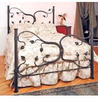 Quality wrought iron beds wrought iron beds 001 for sale