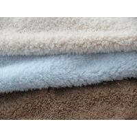 Quality BLANKET FABRIC CHENILLE for sale