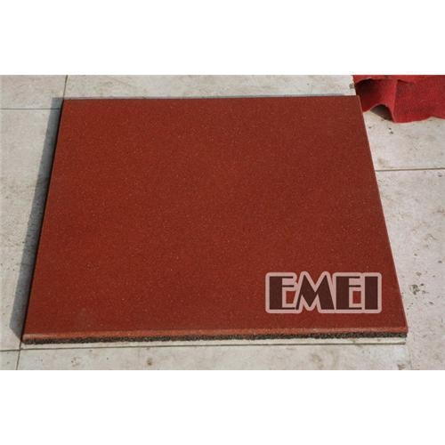 Recycled Rubber Flooring 6