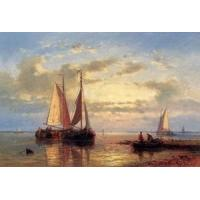 Quality Sail boats(262) In_A_Calm for sale