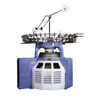 Quality HighSpeed Universal Double Knitting Machine for sale