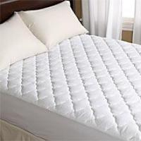 Buy cheap Quilted Mattress Cover,mattress Protector from Wholesalers