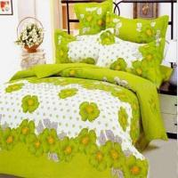 Buy cheap Printed Quilt Set from Wholesalers