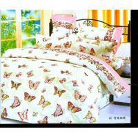 Buy cheap PRINTED BEDDING SETS 4 PCS from Wholesalers