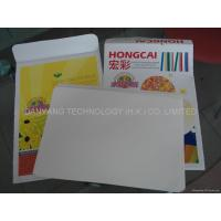 Quality Water transfer paper white Back Ground for sale