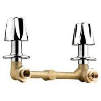 China Lavatory Faucets Product Wall Mount Bathroom FaucetsModel No:LFE34023 on sale