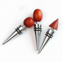 Buy cheap Bottle Stopper from Wholesalers