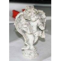 China Decorations Polyresin Angel on sale