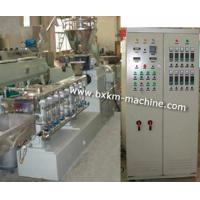 Quality Parallel twin screw extruder for sale