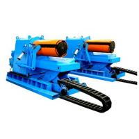 Quality Motorized Hydraulic Decoiler for sale