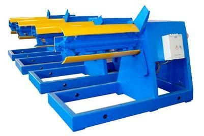 Buy Motorized Decoiler at wholesale prices