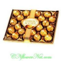 Buy cheap Jewellery [Name]:Ferrero Rocher Chocolate(24) from Wholesalers