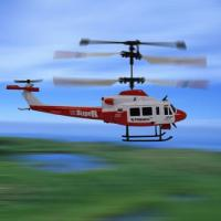 Quality 3CH IR Simulation RC Helicopter with Gyro for sale