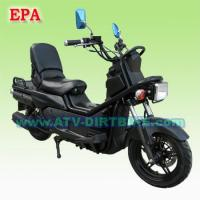 Quality 250cc/260cc SCOOTER 150T-24 Products EPA & DOT Vehicle (USA)  EPA Scooter  150cc  SCOOTER 150T-24 for sale