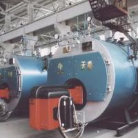 WNS series full-auto oil and gas boiler