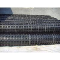 Quality Steel Plastic Compound Geogrids for sale