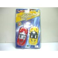 China Toy Cars Toy Interphone on sale