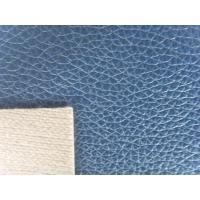 Quality PU synthetic leather BD-SA002 for sale