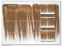 Quality Hand Tied Wefts/Hair Weaving for sale