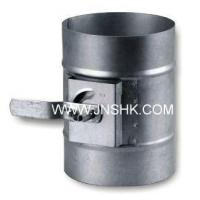 Quality Duct Fittings Duct Damper for sale