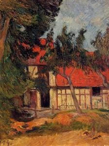 Buy Impressionist(3830) Stable near Dieppe at wholesale prices