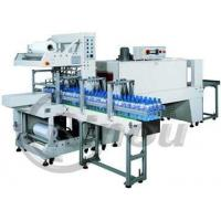 shrink machineST-6030AH+SM-6040M Auto Sleeve Wrapper