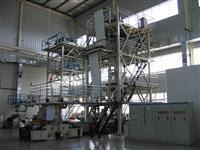 Quality 7 Layer Coextrusion Blown Film Machine for sale