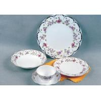 Quality Western Dishware for sale