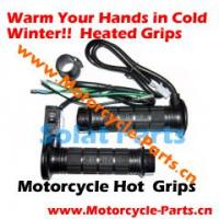 Quality Hot (Heated) Grips for sale