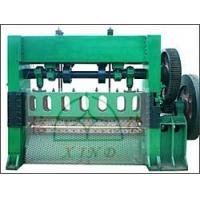Quality Heavy-duty Expanded Metal Mesh Machine for sale